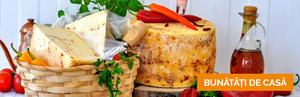 8 motive pentru care iubim brânzeturile
