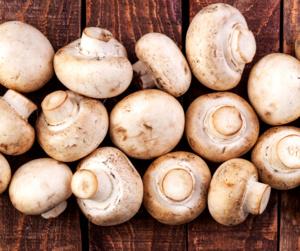 5 rețete cu ciuperci murate