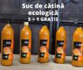 SUC DE CATINA BIO 5+1 GRATIS